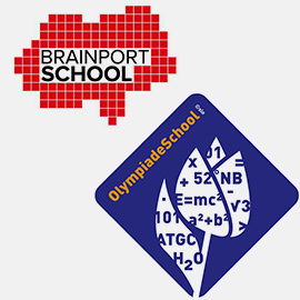 LCL is Brainport school en OlympiaSchool