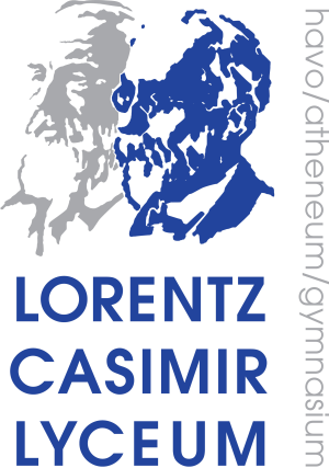 Lorentz Casimir Lyceum Contact